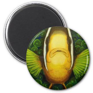 アネモネのClownfish マグネット