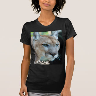アパッシュ Tシャツ