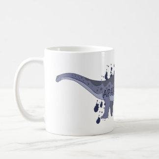 アパトサウルス コーヒーマグカップ