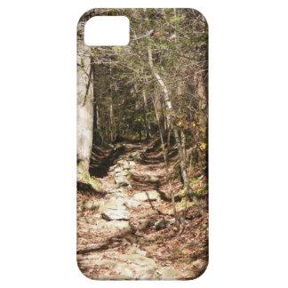 アパラチア山脈の道ペンシルバニア iPhone SE/5/5s ケース
