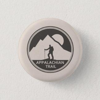 アパラチア山脈の道 缶バッジ