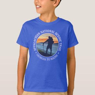 アパラチア山脈の道(rd) 3 tシャツ