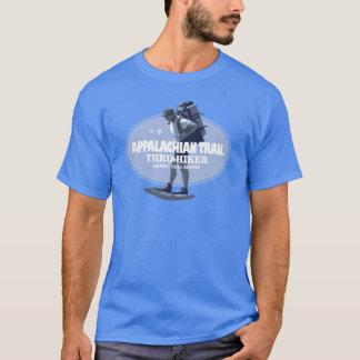 アパラチア山脈の道 (TH) Tシャツ