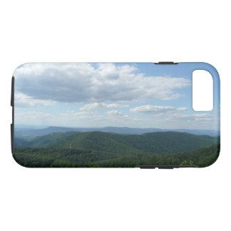 アパラチア山脈I Shenandoah iPhone 8/7ケース