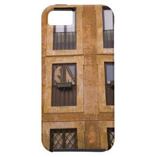 アパートの窓、ローマ、イタリア2 iPhone SE/5/5s ケース