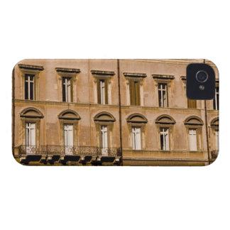 アパート、ローマ、イタリア2 Case-Mate iPhone 4 ケース