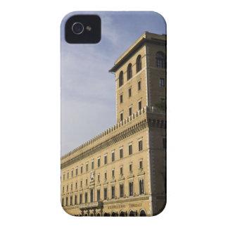アパート、ローマ、イタリア3 Case-Mate iPhone 4 ケース
