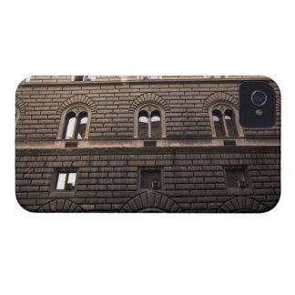 アパート、ローマ、イタリア Case-Mate iPhone 4 ケース
