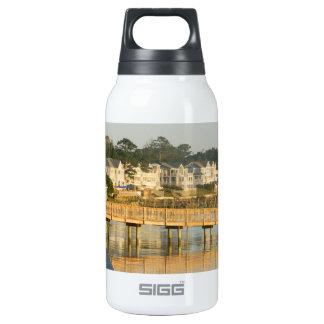 アヒルのノースカロライナの遊歩道および音 断熱ウォーターボトル