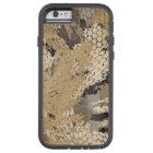 アヒルの狩りの沼地の迷彩柄 TOUGH XTREME iPhone 6 ケース