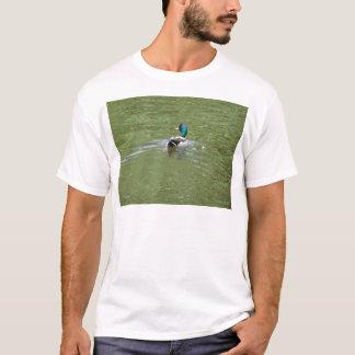 アヒルのTシャツ Tシャツ