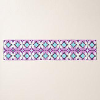 アヒルソーススカーフとのロココ スカーフ