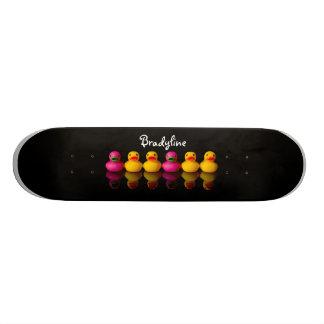 アヒル カスタムスケートボード