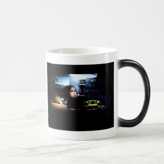 アビゲイルのコーヒー・マグ マジックマグカップ