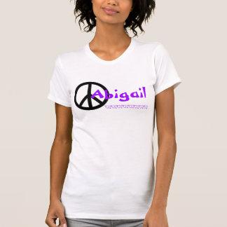アビゲイルのワイシャツ Tシャツ