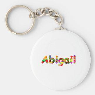 アビゲイルの小さいkeychain キーホルダー