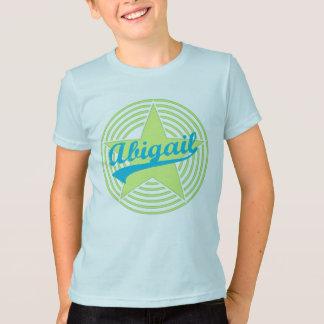 アビゲイルの星 Tシャツ
