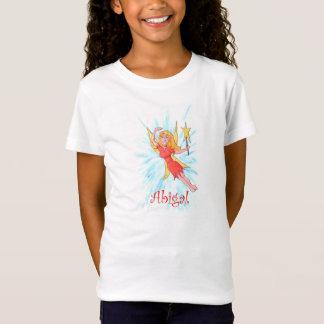 アビゲイル妖精 Tシャツ