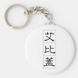 アビゲイル20000_2.pdfの中国のな名前 キーホルダー