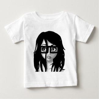 アビゲイル ベビーTシャツ