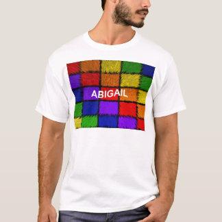 アビゲイル(女性の名前) Tシャツ