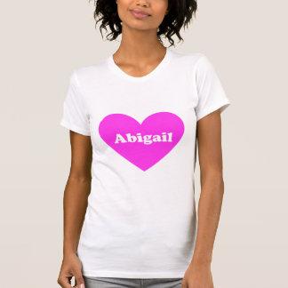 アビゲイル Tシャツ
