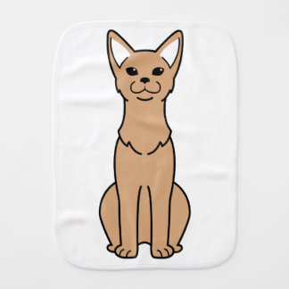 アビシニア猫の漫画 バープクロス