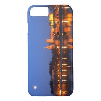 アビニョンそしてRhone川のPalace法皇のの iPhone 8/7ケース