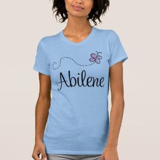 アビリンテキサス州のTシャツ Tシャツ