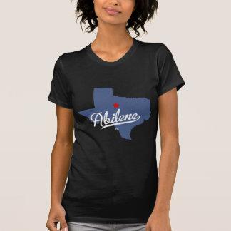 アビリンテキサス州TXのワイシャツ Tシャツ