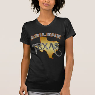 アビリン、テキサス州 Tシャツ