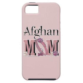アフガニスタンのお母さん iPhone SE/5/5s ケース