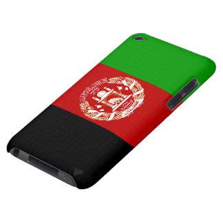 アフガニスタンの旗 Case-Mate iPod TOUCH ケース
