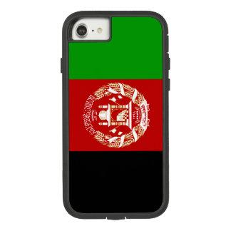 アフガニスタンの旗 Case-Mate TOUGH EXTREME iPhone 8/7ケース