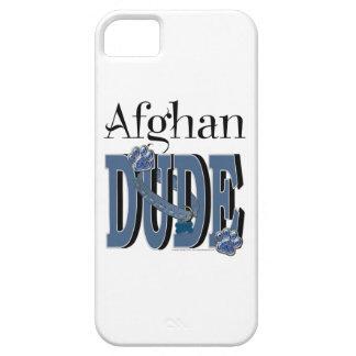 アフガニスタンの男 iPhone SE/5/5s ケース