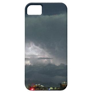 アフガニスタンの雷雨の天候 iPhone 5 カバー