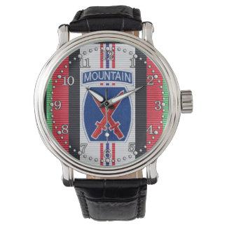 アフガニスタン第10山部の腕時計 腕時計