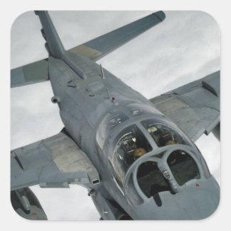 アフガニスタンEA-6のPROWLER スクエアシール