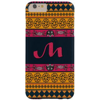 アフリカのサファリのiPhone6ケース Barely There iPhone 6 Plus ケース