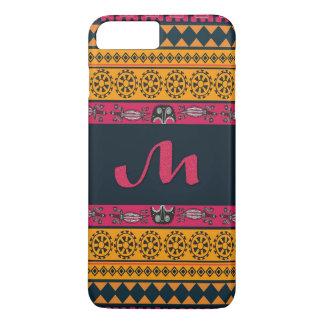 アフリカのサファリのiPhone 7の場合 iPhone 8 Plus/7 Plusケース
