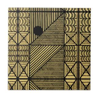 アフリカのデザイン#12 @ Stylnic タイル