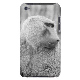 アフリカのヒヒ Case-Mate iPod TOUCH ケース