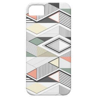 アフリカのベクトル iPhone SE/5/5s ケース