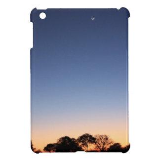 アフリカの夕べ iPad MINIケース