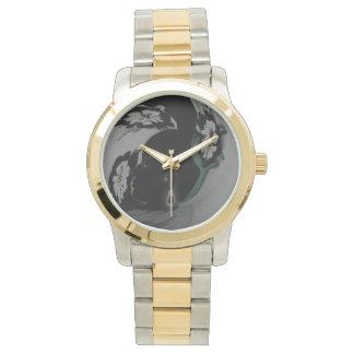 アフリカの夢の腕時計 ウォッチ