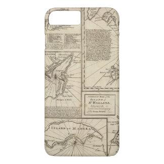 アフリカの島 iPhone 8 PLUS/7 PLUSケース