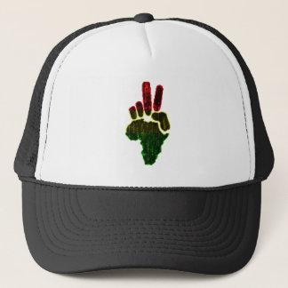 アフリカの平和 キャップ