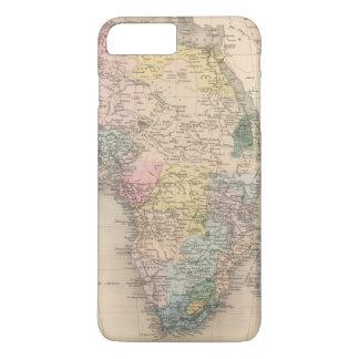 アフリカの政治 iPhone 8 PLUS/7 PLUSケース