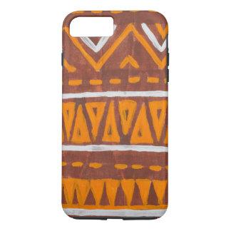 アフリカの芸術 iPhone 8 PLUS/7 PLUSケース
