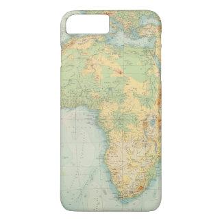 アフリカの身体検査10506 iPhone 8 PLUS/7 PLUSケース